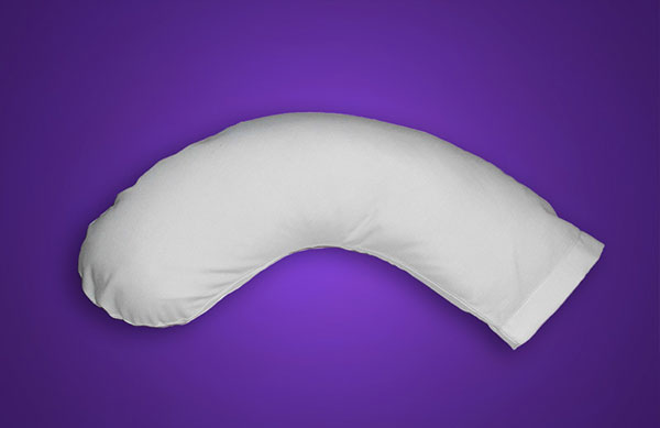 face-saver pillow